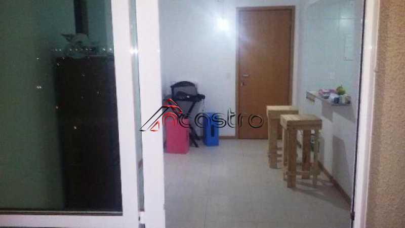 NCastro20 - Apartamento Rua Quito,Penha,Rio de Janeiro,RJ À Venda,2 Quartos - 2053 - 12