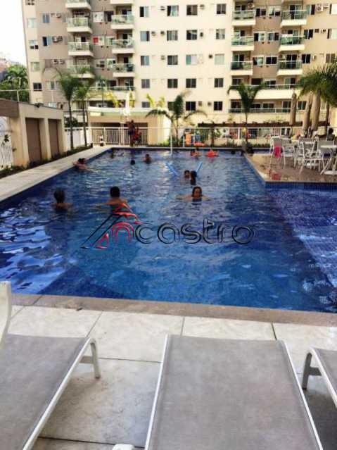 NCastro24 - Apartamento Rua Quito,Penha,Rio de Janeiro,RJ À Venda,2 Quartos - 2053 - 1