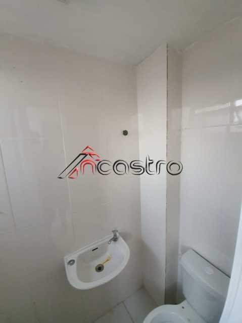 WhatsApp Image 2021-06-30 at 1 - Apartamento 2 quartos à venda Praça Seca, Rio de Janeiro - R$ 179.000 - 2010 - 8