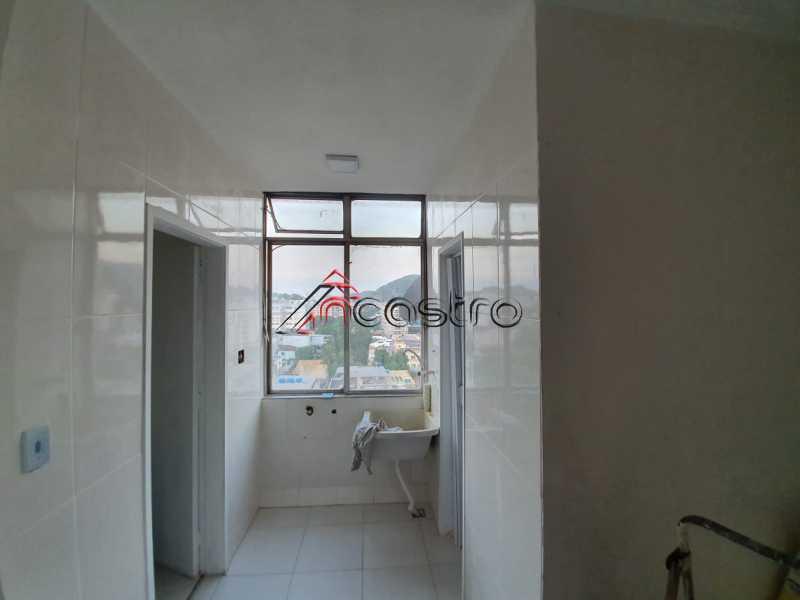 WhatsApp Image 2021-06-30 at 1 - Apartamento 2 quartos à venda Praça Seca, Rio de Janeiro - R$ 179.000 - 2010 - 10