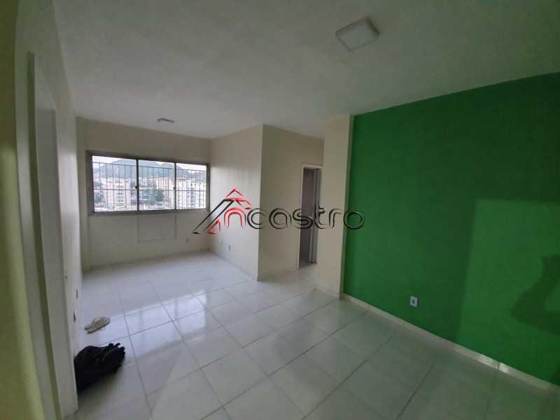 WhatsApp Image 2021-06-30 at 1 - Apartamento 2 quartos à venda Praça Seca, Rio de Janeiro - R$ 179.000 - 2010 - 1