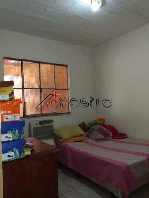 03. - Casa de Vila 5 quartos à venda Bonsucesso, Rio de Janeiro - R$ 190.000 - M2287 - 4