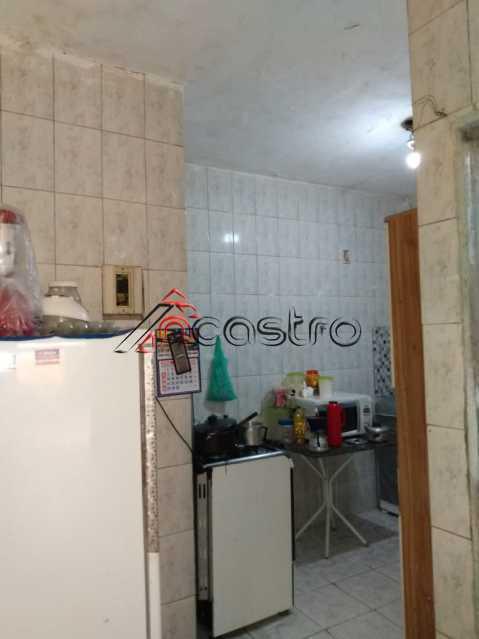 06. - Casa de Vila 5 quartos à venda Bonsucesso, Rio de Janeiro - R$ 190.000 - M2287 - 7