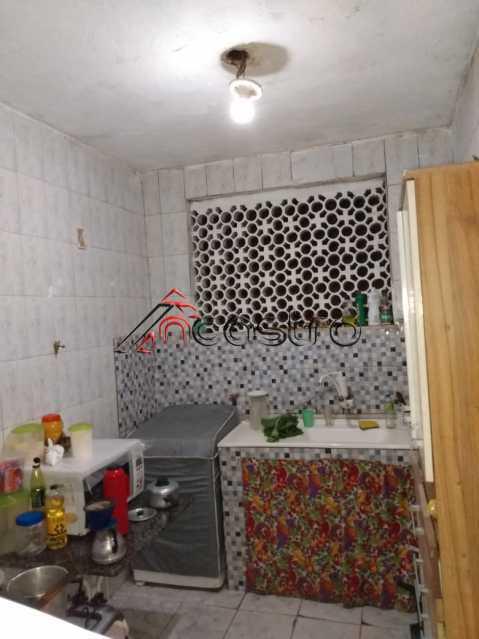 07. - Casa de Vila 5 quartos à venda Bonsucesso, Rio de Janeiro - R$ 190.000 - M2287 - 8