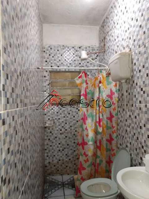 08. - Casa de Vila 5 quartos à venda Bonsucesso, Rio de Janeiro - R$ 190.000 - M2287 - 9