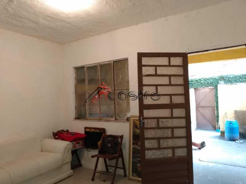 09. - Casa de Vila 5 quartos à venda Bonsucesso, Rio de Janeiro - R$ 190.000 - M2287 - 10
