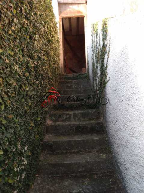 11. - Casa de Vila 5 quartos à venda Bonsucesso, Rio de Janeiro - R$ 190.000 - M2287 - 12