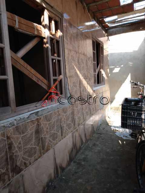 12. - Casa de Vila 5 quartos à venda Bonsucesso, Rio de Janeiro - R$ 190.000 - M2287 - 13