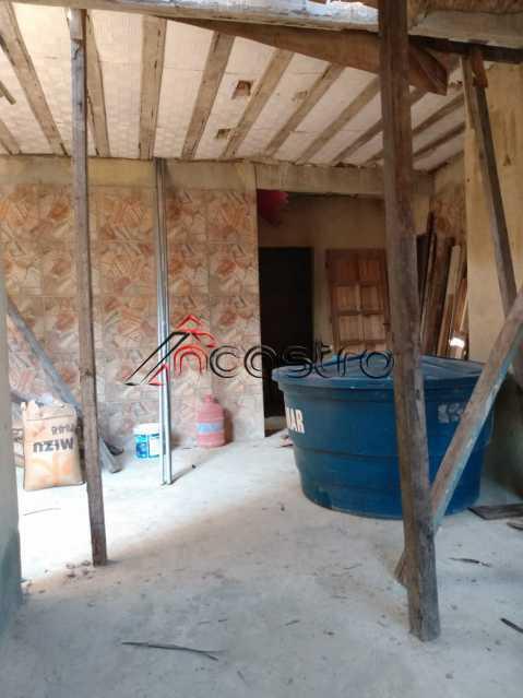 15. - Casa de Vila 5 quartos à venda Bonsucesso, Rio de Janeiro - R$ 190.000 - M2287 - 16