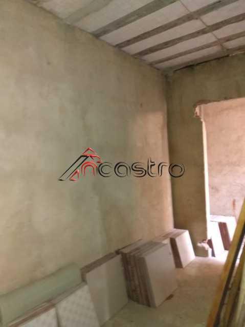 16. - Casa de Vila 5 quartos à venda Bonsucesso, Rio de Janeiro - R$ 190.000 - M2287 - 17