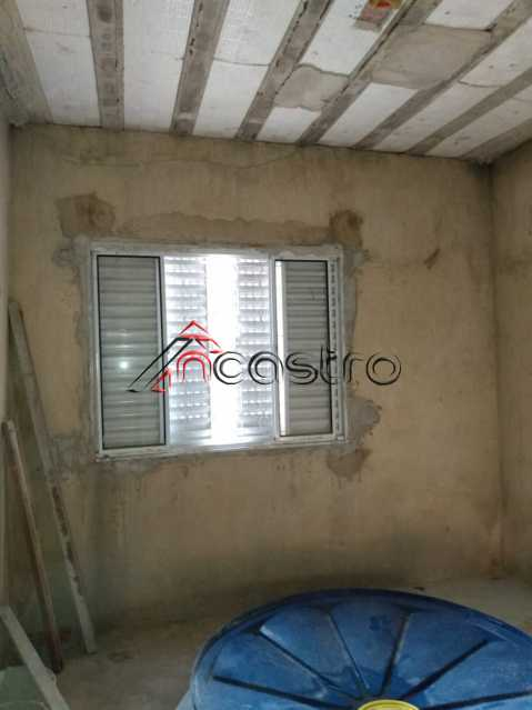 17. - Casa de Vila 5 quartos à venda Bonsucesso, Rio de Janeiro - R$ 190.000 - M2287 - 18