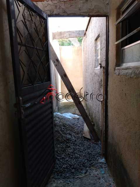 20. - Casa de Vila 5 quartos à venda Bonsucesso, Rio de Janeiro - R$ 190.000 - M2287 - 21