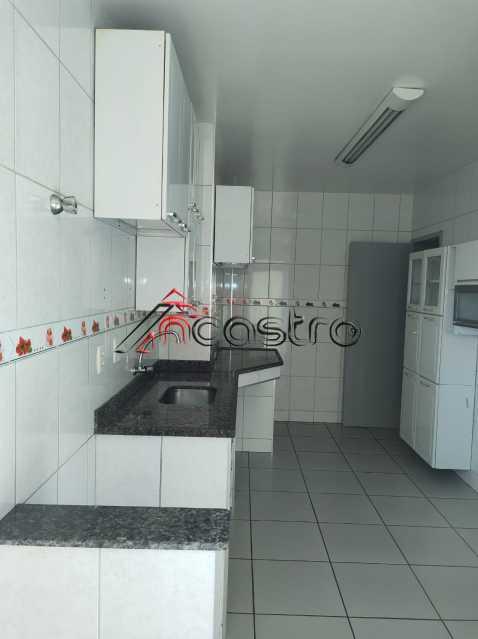 9da94b0c-a111-48a6-a3c2-3bcc4e - Apartamento 2 quartos para venda e aluguel Ramos, Rio de Janeiro - R$ 330.000 - 2013 - 5