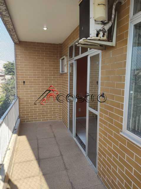 d76bbadf-c390-459c-b1e2-8ca374 - Apartamento 2 quartos para venda e aluguel Ramos, Rio de Janeiro - R$ 330.000 - 2013 - 1