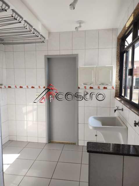 f774bb59-9f32-4441-b2cc-1369d7 - Apartamento 2 quartos para venda e aluguel Ramos, Rio de Janeiro - R$ 330.000 - 2013 - 20