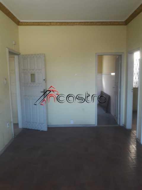 9dd9e2b9-2663-46ee-b1ad-a55bca - Apartamento 3 quartos à venda Campinho, Rio de Janeiro - R$ 125.000 - 3012 - 9