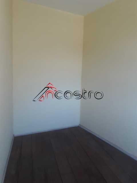 5198d336-da70-44f3-80f2-648ca1 - Apartamento 3 quartos à venda Campinho, Rio de Janeiro - R$ 125.000 - 3012 - 15