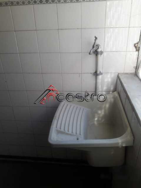cae124f4-ca99-4e3d-ba22-6b7bc9 - Apartamento 3 quartos à venda Campinho, Rio de Janeiro - R$ 125.000 - 3012 - 21