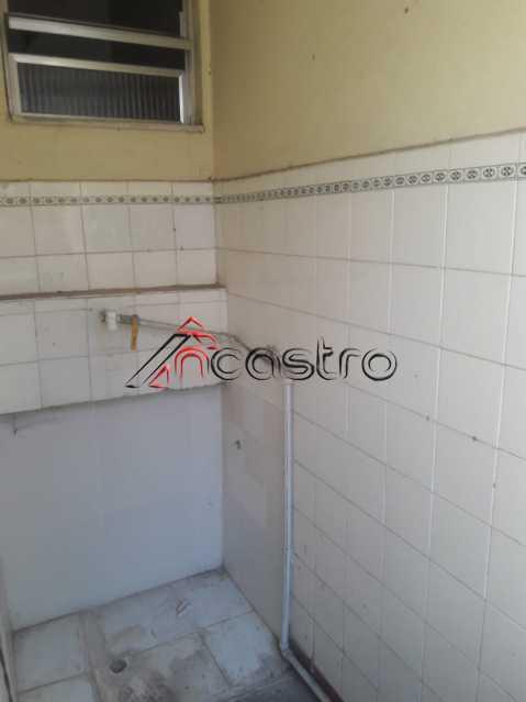 d30521fb-60a7-423b-8c64-0e7910 - Apartamento 3 quartos à venda Campinho, Rio de Janeiro - R$ 125.000 - 3012 - 24