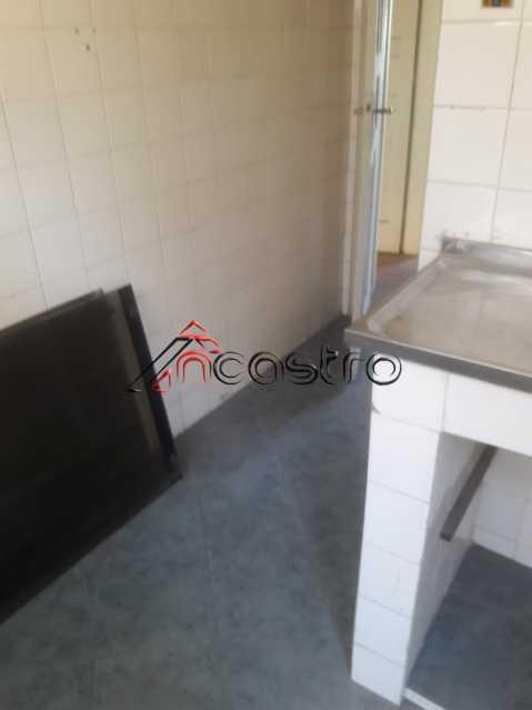 e6d29d8b-a999-40b5-86e5-76ed06 - Apartamento 3 quartos à venda Campinho, Rio de Janeiro - R$ 125.000 - 3012 - 26