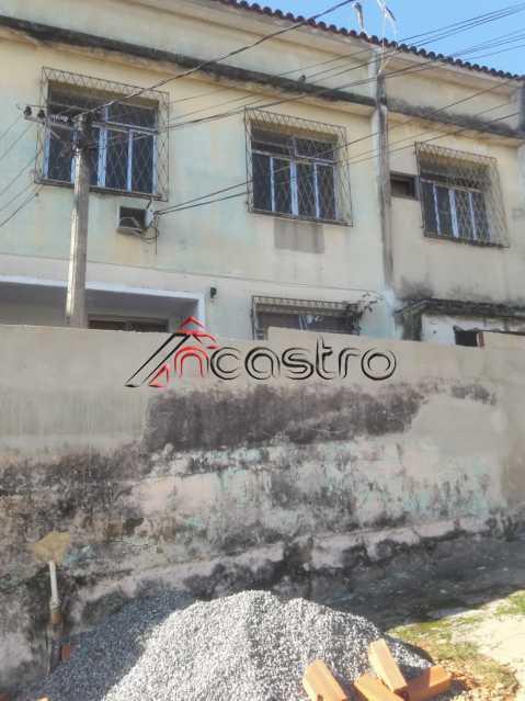 f48b881f-93fb-4e42-be30-e85ccd - Apartamento 3 quartos à venda Campinho, Rio de Janeiro - R$ 125.000 - 3012 - 1