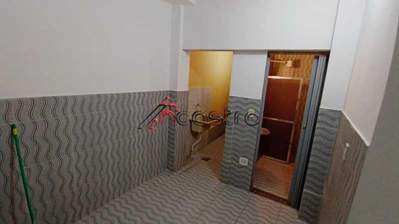 0d317fed-620e-42cb-bef0-ce7db4 - Casa de Vila 2 quartos para alugar Irajá, Rio de Janeiro - R$ 900 - M2032 - 3