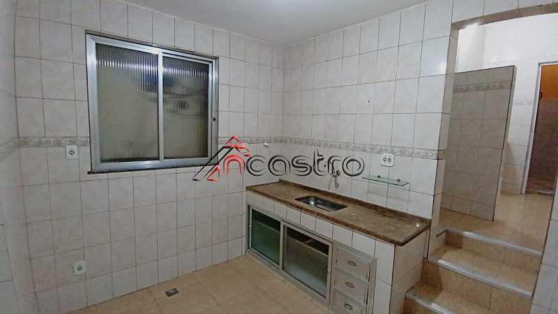 5aeec611-d727-4903-97b4-bd6126 - Casa de Vila 2 quartos para alugar Irajá, Rio de Janeiro - R$ 900 - M2032 - 5