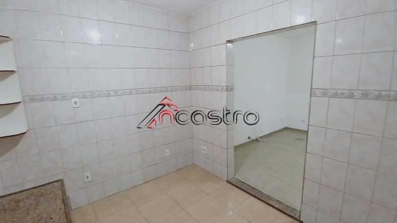 6e57e99f-d30c-4047-8e47-84810e - Casa de Vila 2 quartos para alugar Irajá, Rio de Janeiro - R$ 900 - M2032 - 6