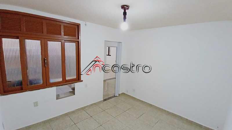 6ec74aaf-c419-4761-a74f-d8183d - Casa de Vila 2 quartos para alugar Irajá, Rio de Janeiro - R$ 900 - M2032 - 1