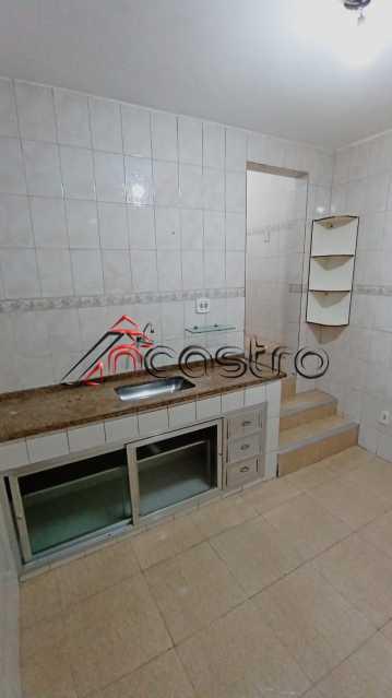8ff8ff18-f200-4656-98ce-094203 - Casa de Vila 2 quartos para alugar Irajá, Rio de Janeiro - R$ 900 - M2032 - 8