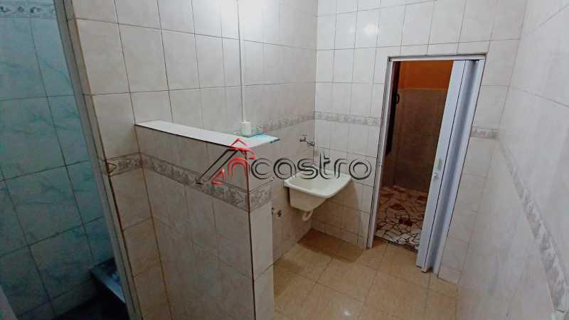 9d5766ee-69f0-44cb-812e-b0ba80 - Casa de Vila 2 quartos para alugar Irajá, Rio de Janeiro - R$ 900 - M2032 - 9