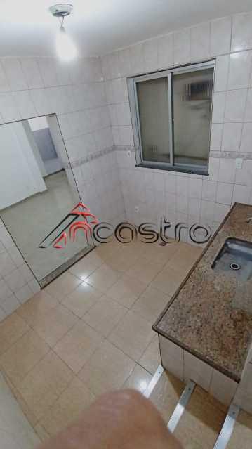 0061e5cb-8c3b-4647-879c-0d3105 - Casa de Vila 2 quartos para alugar Irajá, Rio de Janeiro - R$ 900 - M2032 - 13