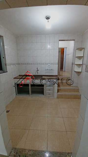82c881c5-0db3-48de-bb8f-e65132 - Casa de Vila 2 quartos para alugar Irajá, Rio de Janeiro - R$ 900 - M2032 - 14