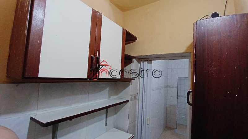 4068f9e3-e492-4511-bea6-5a6813 - Casa de Vila 2 quartos para alugar Irajá, Rio de Janeiro - R$ 900 - M2032 - 18