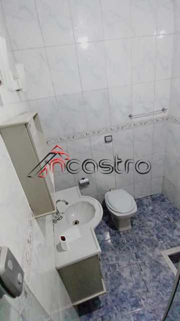 023700bb-f970-4aa3-93f5-0bcf3a - Casa de Vila 2 quartos para alugar Irajá, Rio de Janeiro - R$ 900 - M2032 - 20