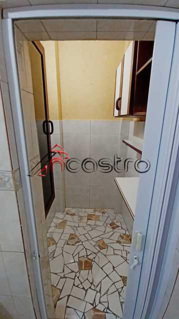 b4c84396-2ecc-4748-bef0-db455c - Casa de Vila 2 quartos para alugar Irajá, Rio de Janeiro - R$ 900 - M2032 - 21