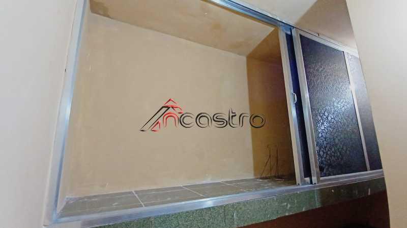 c72cb451-9db1-4ecc-9c6b-ac0b6b - Casa de Vila 2 quartos para alugar Irajá, Rio de Janeiro - R$ 900 - M2032 - 23