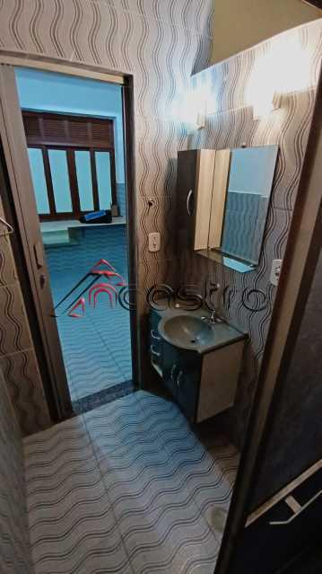 df8da11d-0f22-478b-aab6-6cc9bb - Casa de Vila 2 quartos para alugar Irajá, Rio de Janeiro - R$ 900 - M2032 - 24
