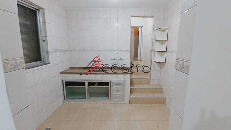 eaa42db7-0c51-48bd-ae22-f7db4e - Casa de Vila 2 quartos para alugar Irajá, Rio de Janeiro - R$ 900 - M2032 - 26