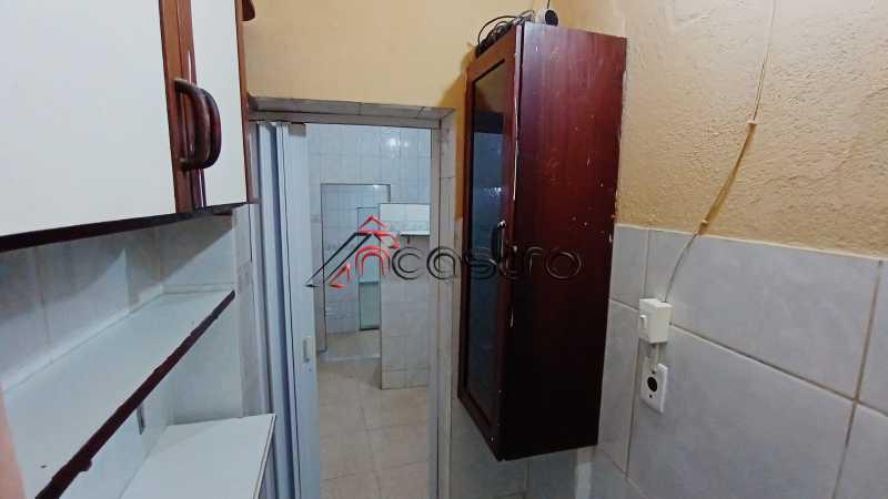 f375dcde-5d37-4a88-973a-da6a8e - Casa de Vila 2 quartos para alugar Irajá, Rio de Janeiro - R$ 900 - M2032 - 27