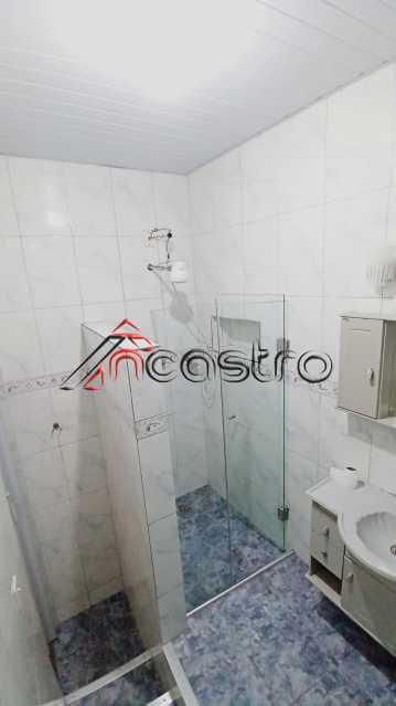 fa42bd08-c861-4743-9620-d1612d - Casa de Vila 2 quartos para alugar Irajá, Rio de Janeiro - R$ 900 - M2032 - 28