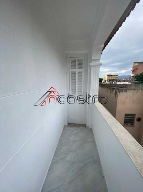b1ac1212-9e8e-4433-afb5-068c66 - Apartamento 2 quartos para venda e aluguel Olaria, Rio de Janeiro - R$ 200.000 - 2042 - 13