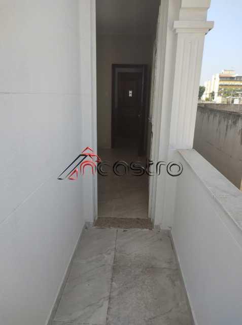 3ddfd70e-3494-4aee-bcbc-12fa11 - Apartamento 2 quartos para venda e aluguel Olaria, Rio de Janeiro - R$ 200.000 - 2042 - 15
