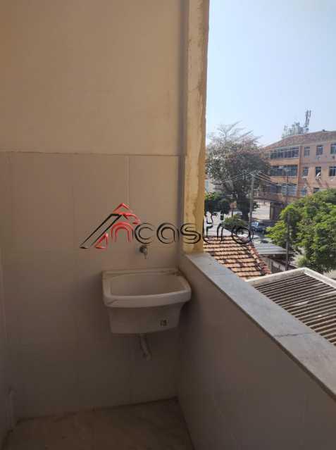 c4630df3-4d0c-4814-b011-b0ffb2 - Apartamento 2 quartos para venda e aluguel Olaria, Rio de Janeiro - R$ 200.000 - 2042 - 19