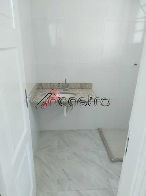 cf0c2bc8-e56d-4b2e-991a-660807 - Apartamento 2 quartos para venda e aluguel Olaria, Rio de Janeiro - R$ 200.000 - 2042 - 20