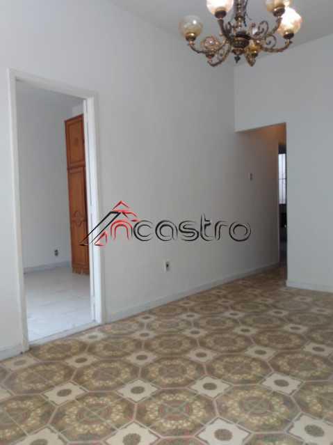 NCastro 4. - Casa de Vila 4 quartos à venda Bonsucesso, Rio de Janeiro - R$ 800.000 - M3006 - 5