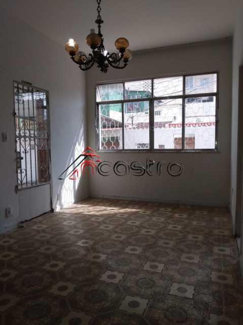 NCastro 5. - Casa de Vila 4 quartos à venda Bonsucesso, Rio de Janeiro - R$ 800.000 - M3006 - 6