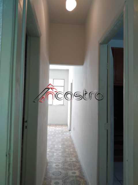NCastro 6. - Casa de Vila 4 quartos à venda Bonsucesso, Rio de Janeiro - R$ 800.000 - M3006 - 7