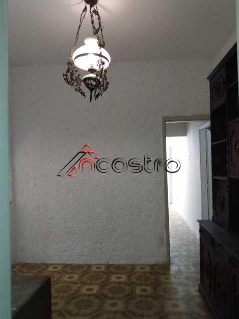 NCastro 7. - Casa de Vila 4 quartos à venda Bonsucesso, Rio de Janeiro - R$ 800.000 - M3006 - 8