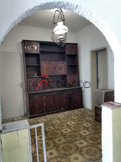 NCastro 8. - Casa de Vila 4 quartos à venda Bonsucesso, Rio de Janeiro - R$ 800.000 - M3006 - 9